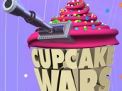 Cocktails & Cupcake Wars