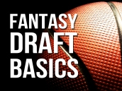 Ace Your Fantasy Basketball Draft