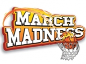 March Madness Viewing Party at Barney's Beanery